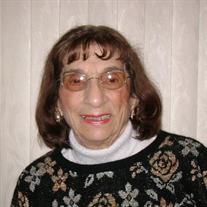 Mrs. Mary Cervone
