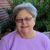 Mrs. Miriam Georgana Davis Ellis