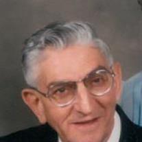 Rev. Anthony Lombardi