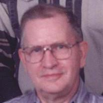 Joe Sayre
