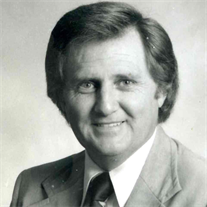 Paul Brooks Massey