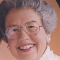 Barbara Lange Sherwood