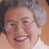 Barbara Lange Sherwood