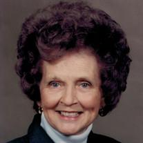 Jean McPherson, Henderson, TN