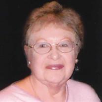Geraldine Caplan