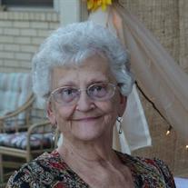 Mildred  Iona Williams