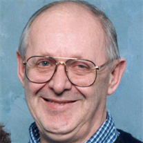 "Lawrence ""Larry"" Stelzer Jr."
