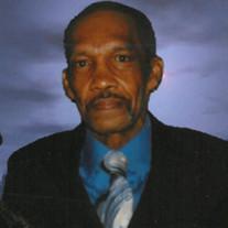 Mr. William A. Robinson
