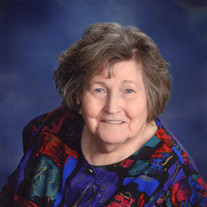 Alice Eileen Gresham