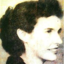 Hilda Jo Hipps