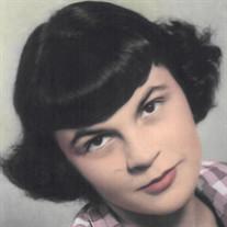 Joan Anita Petersen