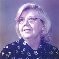 Peggy  Lucille  Gouge