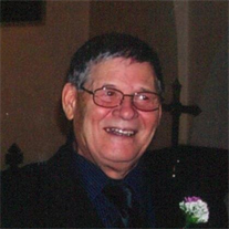 Alan T. Keown