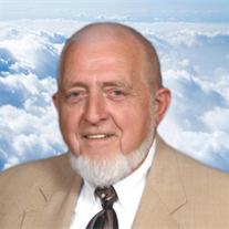 Arlen M. Sands