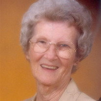 Mrs. Bonnie Ruth Loner