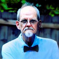 """Robert """"Devor"""" Campbell Jr."""
