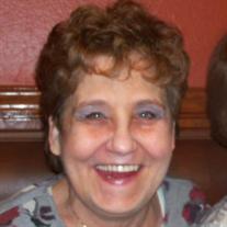 Patricia Mae Coates