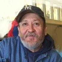 Reynaldo Zamora
