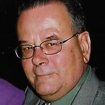 Stephen S. Kolach