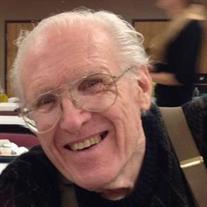 Joseph Michael Wagner
