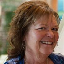 Vicki Hoff
