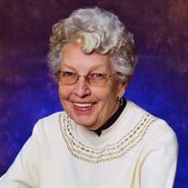 Betty Ann Weller