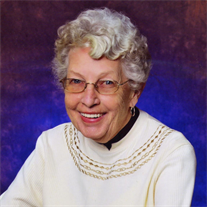 Betty Ann Weller