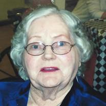 Grace  Collidge Blevins