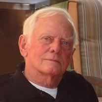Thomas Walter Deutenberg