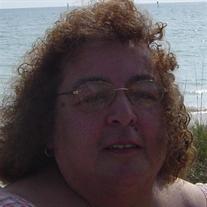 Christine Ann Jones