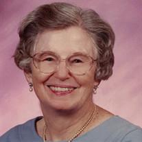 Katharine Edna Dettweiler