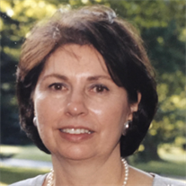 Maria E. Boris