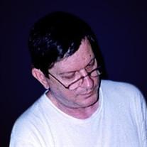 Charles Roy Shimek Jr.