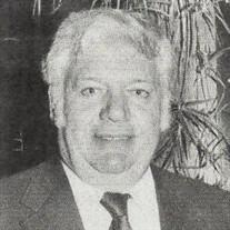 Alfred P. Zander