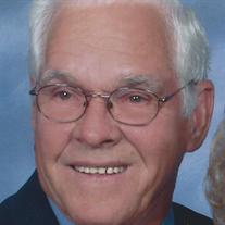 Harold Quillen