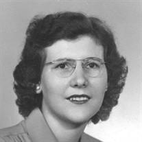 Ruth B. Bair