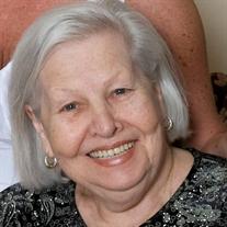 Catherine Mae Dusenbery