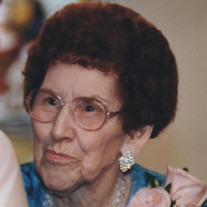 Dorothea M. Harris
