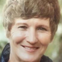 Patricia Darlene Bratton