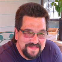Bryan Lee Denbow