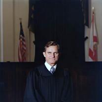 Justice Parker Lee McDonald