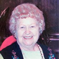 Maxine Jean Tanner