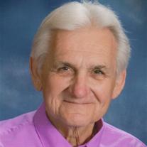 Rod L. Shada