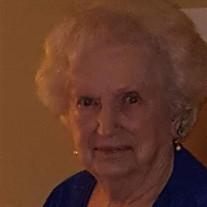 Mrs. Marie Farmer Lang