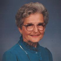 Vivian Keller Zeringue