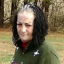 Ms. Naomi Hepbron