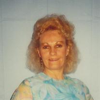 Mrs. Evelyn D Burnett