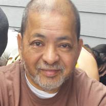 Julian Concepcion Borja