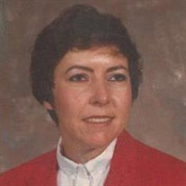 Carolyn Smith McGinnis