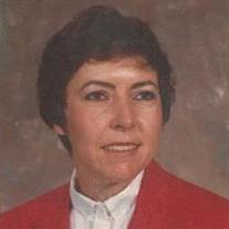Carolyn Smith McGinnis
